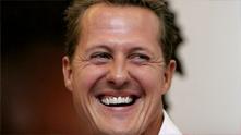 Михаел Шумахер се завърна