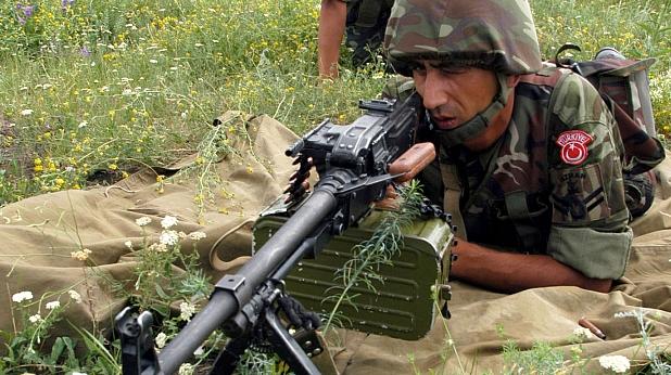 войник