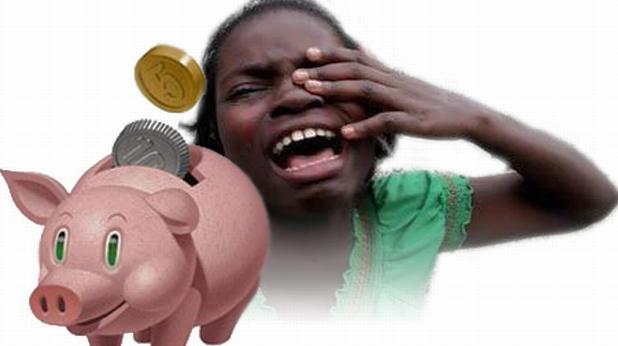хаити, благотворителност