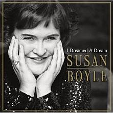 Susan Boyle – I Dreamed A Dream