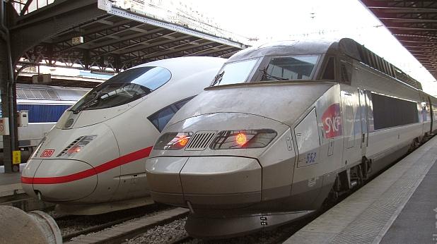влак, cncf