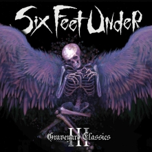 Six Feet Under – Graveyard Classics 3