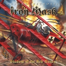 Iron Mask – Shadow Of The Red Baron