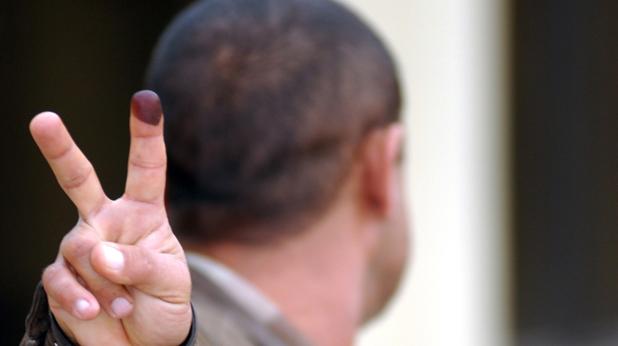 Ирак - избори