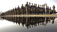 Иран армия