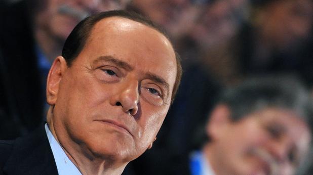 Силвио Берлускони