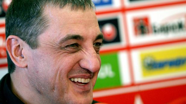Димитър Борисов