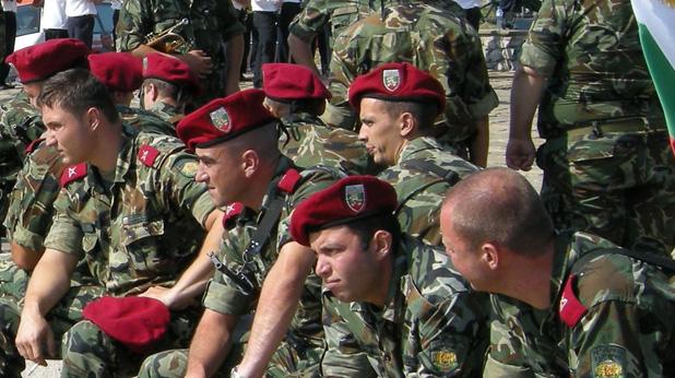 Български войни