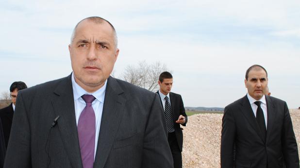 Борисов, Цветанов и сие