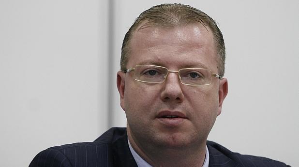 Красимир Стефанов, НАП