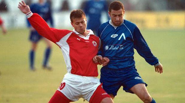 ЦСКА - Левски 2000 г.