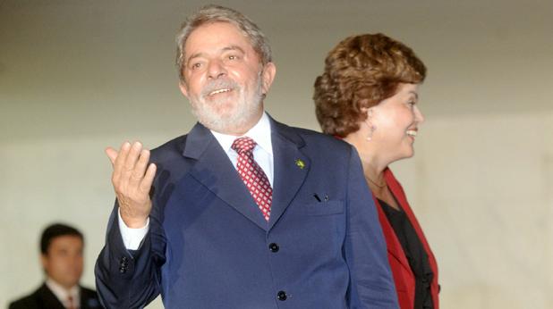Бразилския президент
