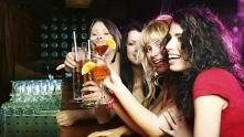 жени, алкохол