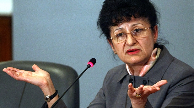 Анна Мария Борисова