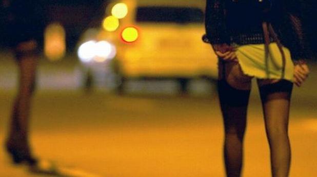 проституция