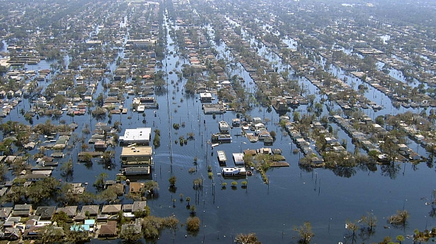 ураган, катрина, ню орлиънс