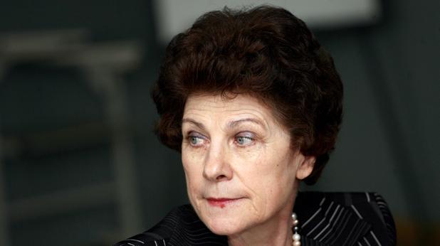 Христина Митрева