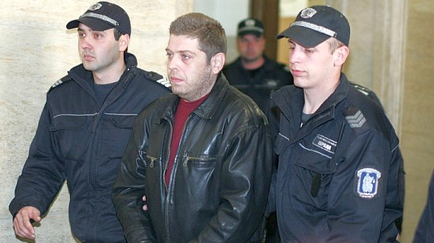 Петър Сантиров