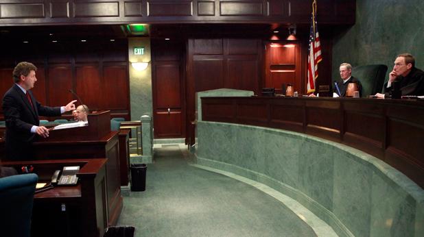 Съд за Роман Полански
