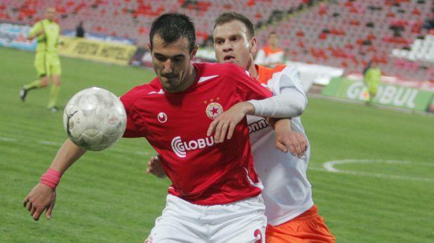 Павел Виданов