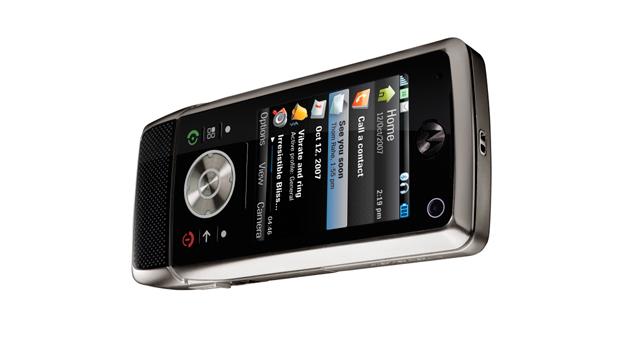 Dell mobile