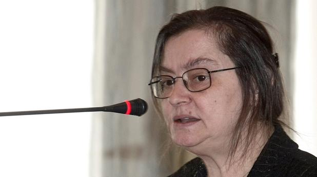 Даниела Доковска