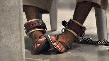 гуантанамо, затвор