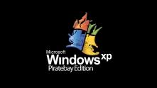 уиндоус, пиратски софтуер, пиратство