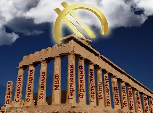 Еврото