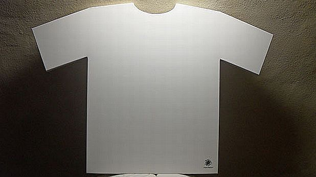бяло, блуза