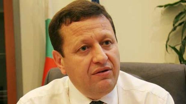 Веселин Божков