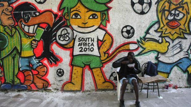 графит, световно