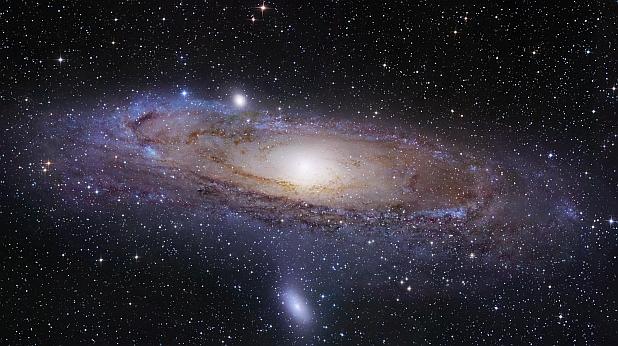 космос, вселена
