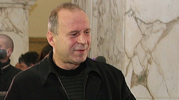 Юри Галев