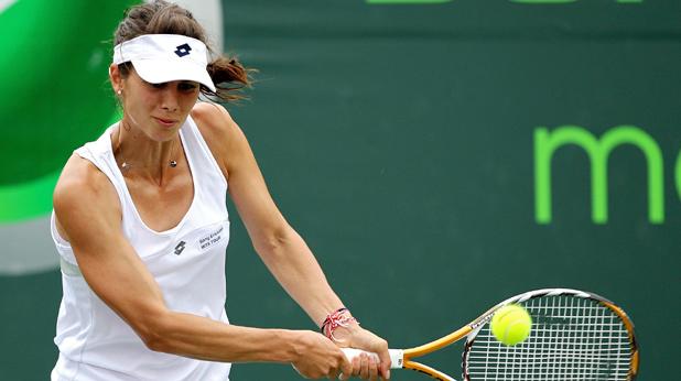 цветана пиронкова, тенис