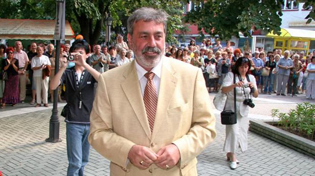 Георги Иванов кмет на Хасково