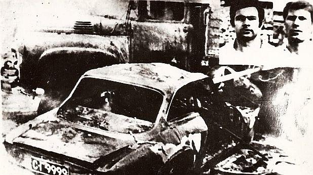 Гунди и Котков