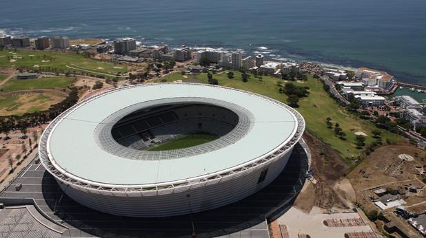 юар стадион