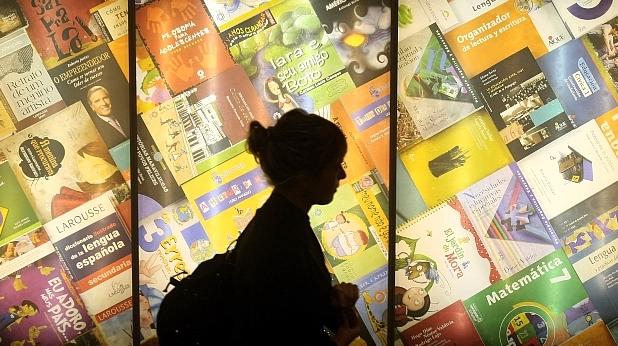 книги, жена