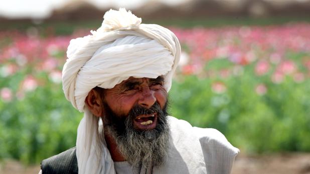 Афганистанец