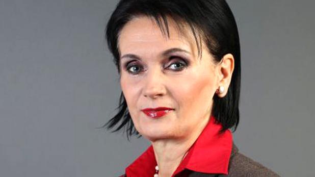 Наталия Симеонова
