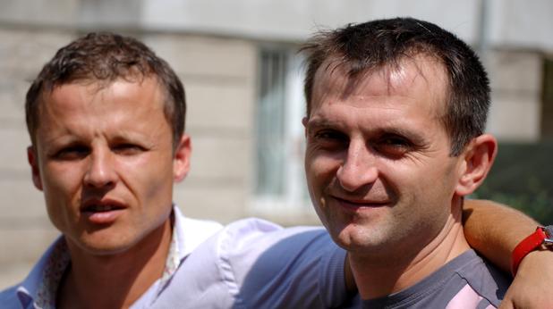 Боби и Иван