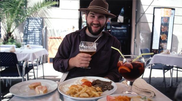 Храна Барселона