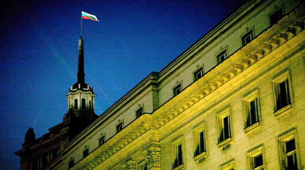 Национален флаг