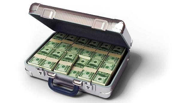 долари, пари