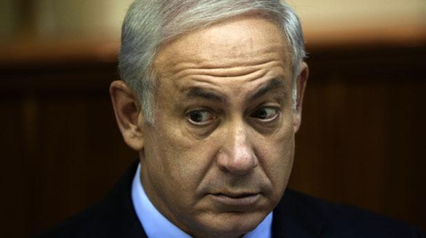 Нетаняху