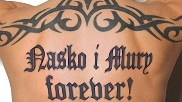 Nasko i Mury forever!