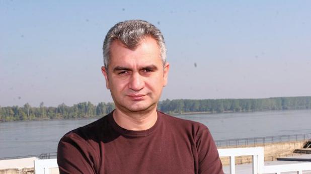 Емил Спахийски