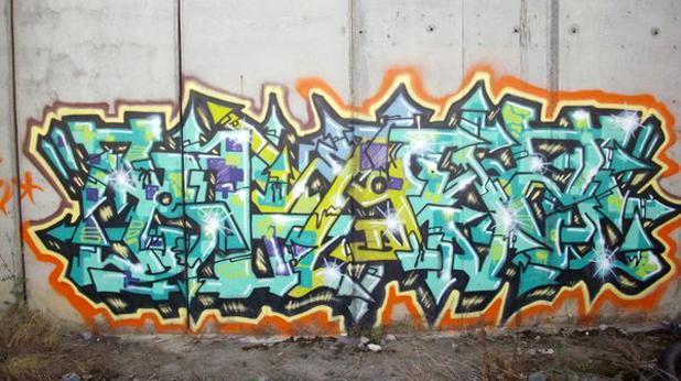 графитчета