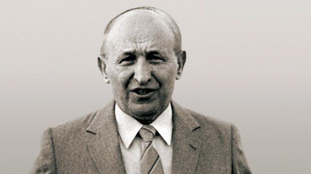 Тодор Живков, тато